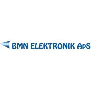 Bmn Elektronik ApS logo