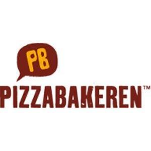 Pizzabakeren Sunde logo