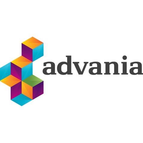 Advania Sverige logo