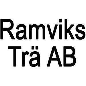 Ramviks Trä AB logo