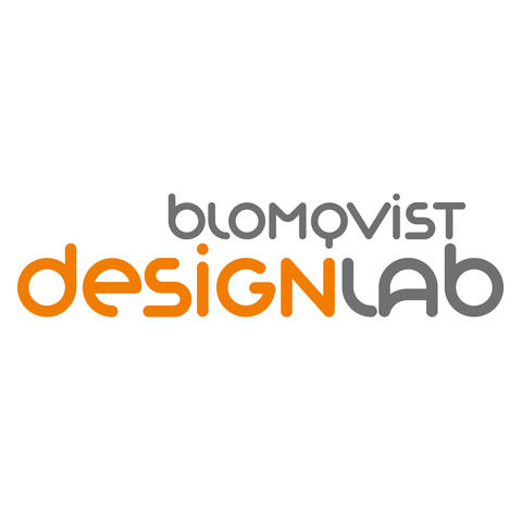 Blomqvist Designlab logo