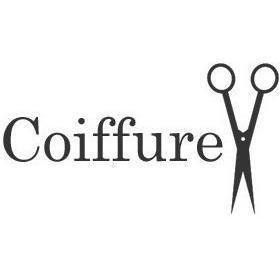 Coiffure logo