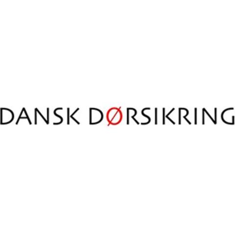 Dansk Dørsikring ApS logo