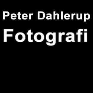 Peter Dahlerup Fotografi logo