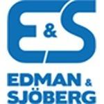 Ingenjörsfirma Edman & Sjöberg AB logo