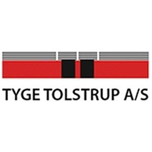 Tyge Tolstrup A/S logo