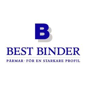 Best Binder Sweden AB logo