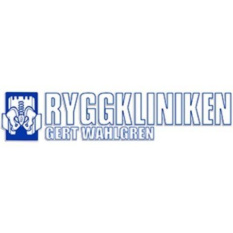Ryggkliniken Gert Wahlgren AB logo