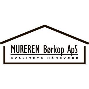 Mureren Børkop ApS logo