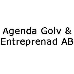 Agenda Golv & Entreprenad AB logo
