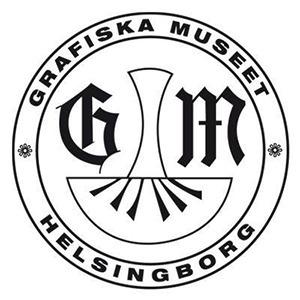 Grafiska Museet logo