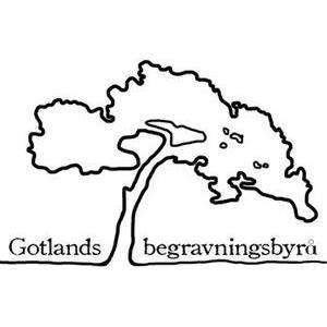 Gotlands begravningsbyrå AB logo