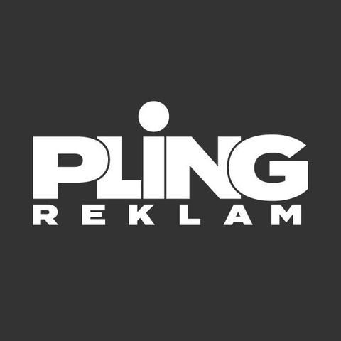 Pling Reklam AB logo
