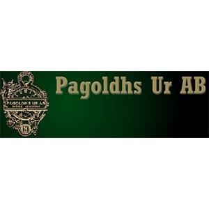 Pagoldhs Ur logo
