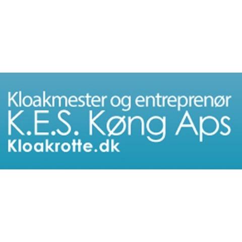 Køng Entreprenør-Service ApS logo