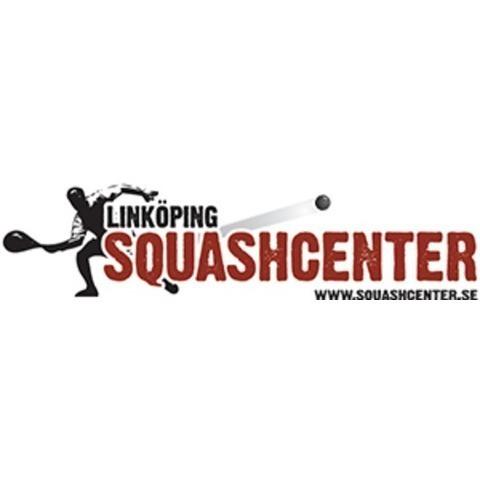 Linköping Squashcenter logo