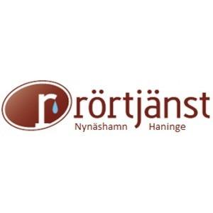 Rörtjänst I Nynäshamn AB logo