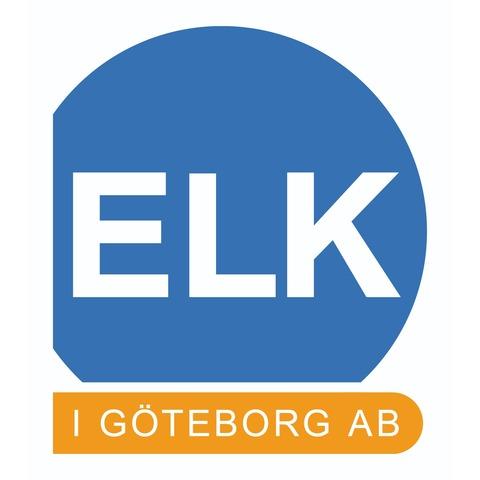 ELK i Göteborg AB logo
