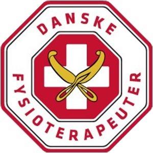 Klinik for Fysioterapi i Tjørring logo