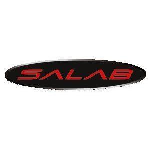 SALAB logo