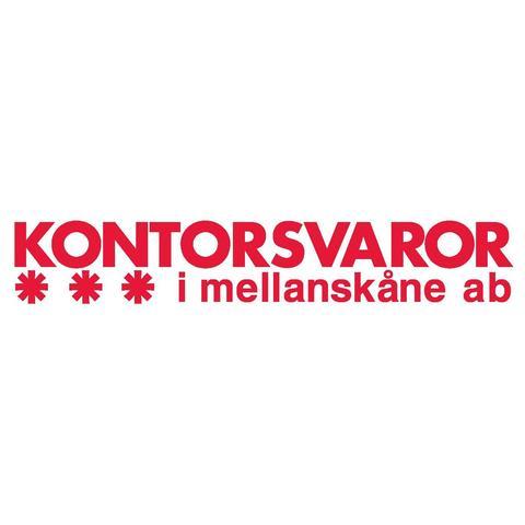 Kontorsvaror i Mellanskåne AB logo