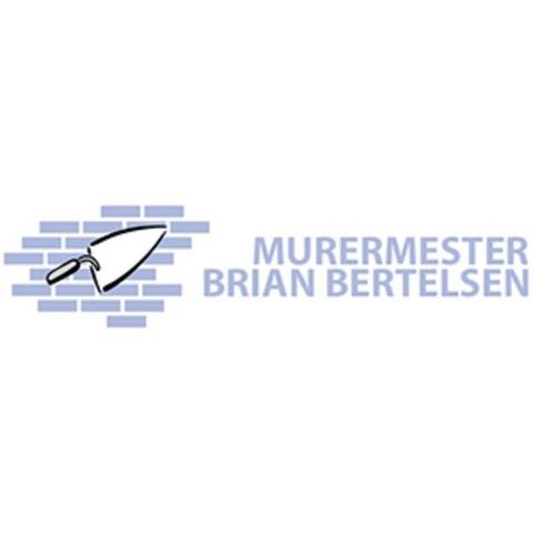 Murermester Brian Bertelsen ApS logo