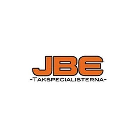 JBE Takspecialisterna AB logo