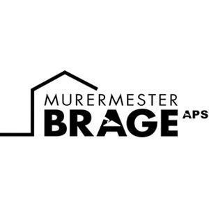 Murermester Brage ApS logo