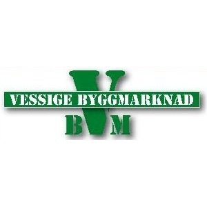 Vessige Byggmarknad AB logo