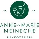 Anne-Marie Meineche Psykoterapi logo