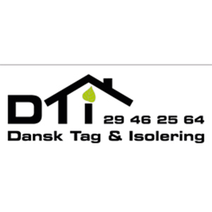 Dansk Tag & Isolering logo