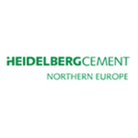 HeidelbergCement Norway AS logo