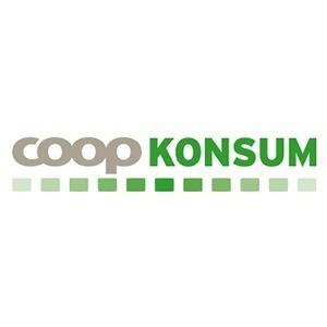 Coop Konsum Bergslagshallen logo