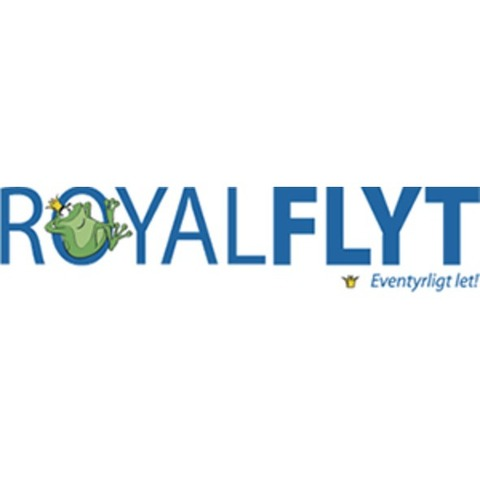 Royal Flyt logo