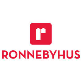 Ronnebyhus AB logo