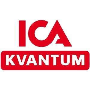 ICA Kvantum Uddevalla logo