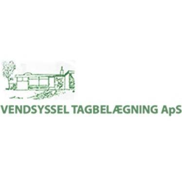 Vendsyssel Tagbelægning ApS logo
