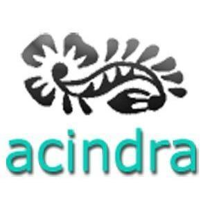 Acindra logo