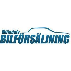 Mölndals Bilförsäljning AB logo