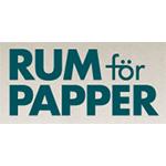 Rum för Papper AB logo