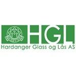 Ølen Glasservice logo