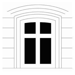 Byens Tegnestue ApS logo