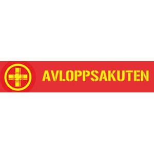 Avlopps Akuten logo
