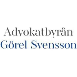 Advokatbyrån Görel Svensson logo