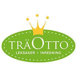 Trä - Otto logo