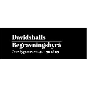 Davidshalls Begravningsbyrå AB logo