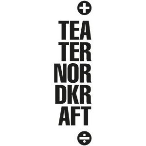 Teater Nordkraft logo