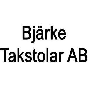 Bjärke Takstolar AB logo