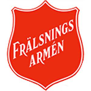 Frälsningsarmén Nylösegården logo