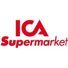 ICA Supermarket Esplanad logo